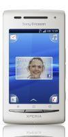 Sony Ericsson Xperia X8