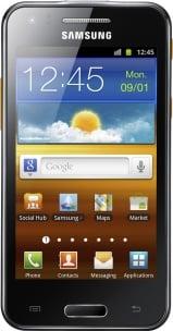 Samsung Galaxy Beam I
