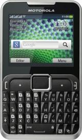 Motorola MotoGO Slim EX505