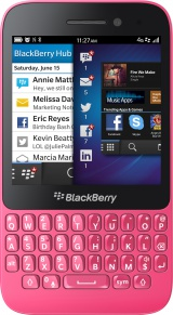 RIM BlackBerry Q5