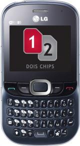 LG C375 Dual Chip