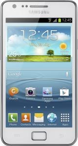 Samsung Galaxy S2 P